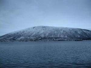 Give me Tromso. Tromso, Trommmmmmso