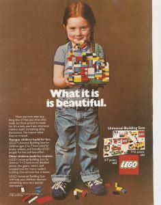 Lego-ad