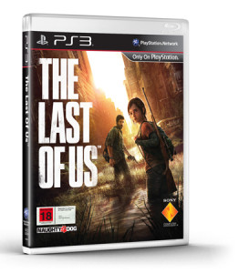 The last of us smaller