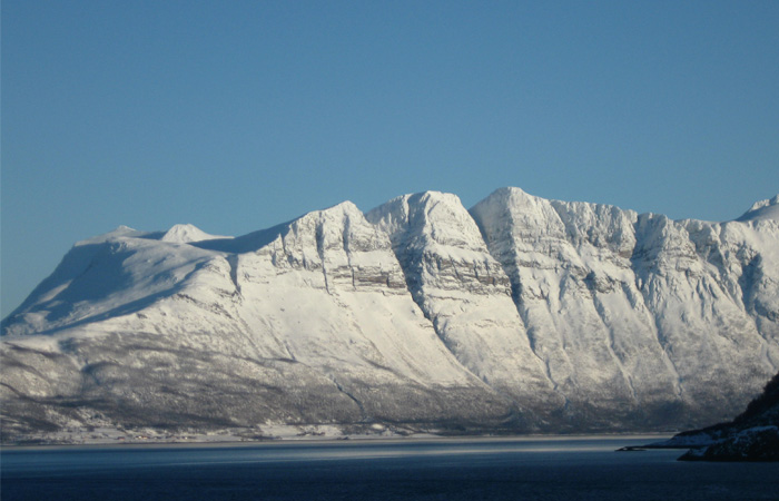 Tromso! Part one of a triology