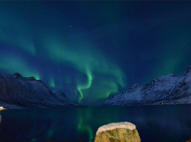 Tromso Part II: the dawn of light