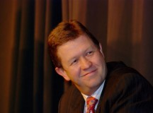David Cunliffe: Them's fighting words