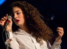 Thinkpiece about Lorde