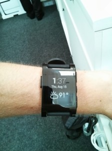 Pebble_Smart_Watch