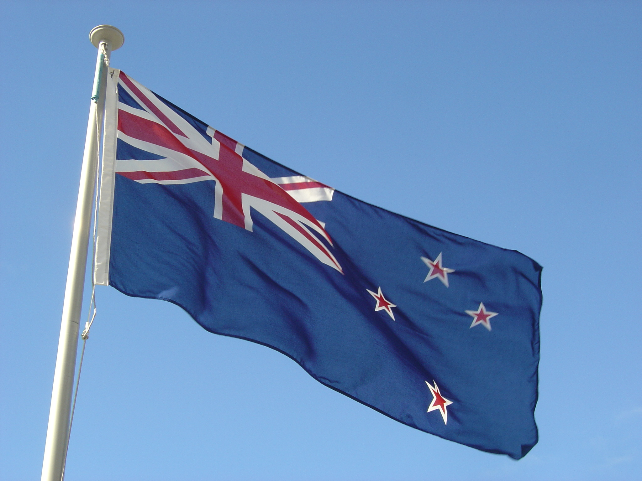 The greatest cultural cringe in New Zealand; or why New Zealand Government Departments shouldn't make videos