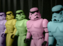 Blog wars: or how I learned to stop worrying and start being an Emerald Stormtrooper