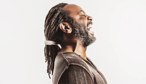 Comedy fest review: Reginald D. Hunter (trigger warnings)