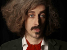 Comedy Fest review: Tom Wrigglesworth in Utterly At Odds With The Universe
