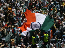 Cricket and India, India and cricket