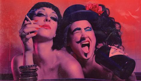 Comedy Fest Review: Eastend Cabaret in Perverts
