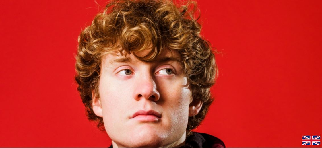 Comedy Fest review: James Acaster in Reset – world premiere