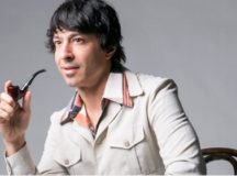 Comedy Fest Review: Arj Barker in Get in my head