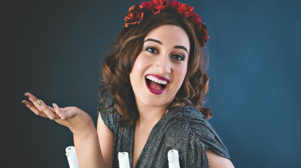 Comedy Fest review: Rose Matafeo in Finally Dead