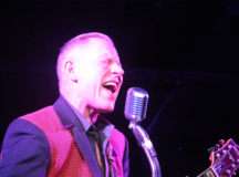 Reverend Horton Heat: Effortless brilliance