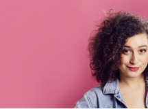 Comedy fest review: Rose Matafeo in Sassy Best Friend