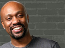 Comedy fest review: Tony Woods