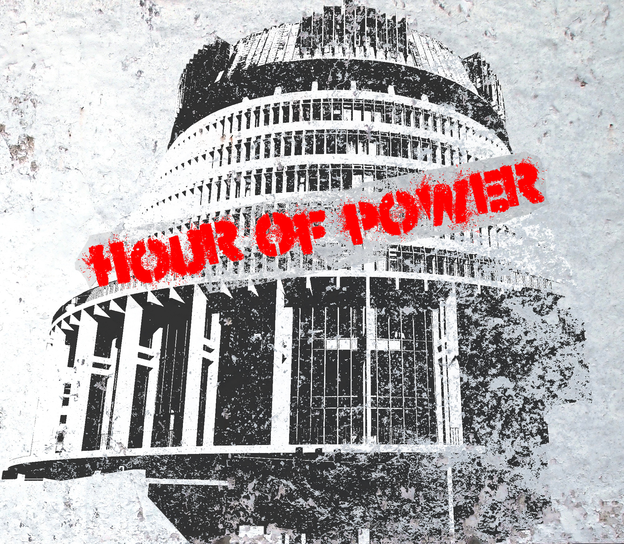 Hour of Power: A new podcast