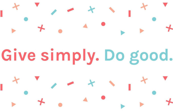 The Good Registry: because giving can be better