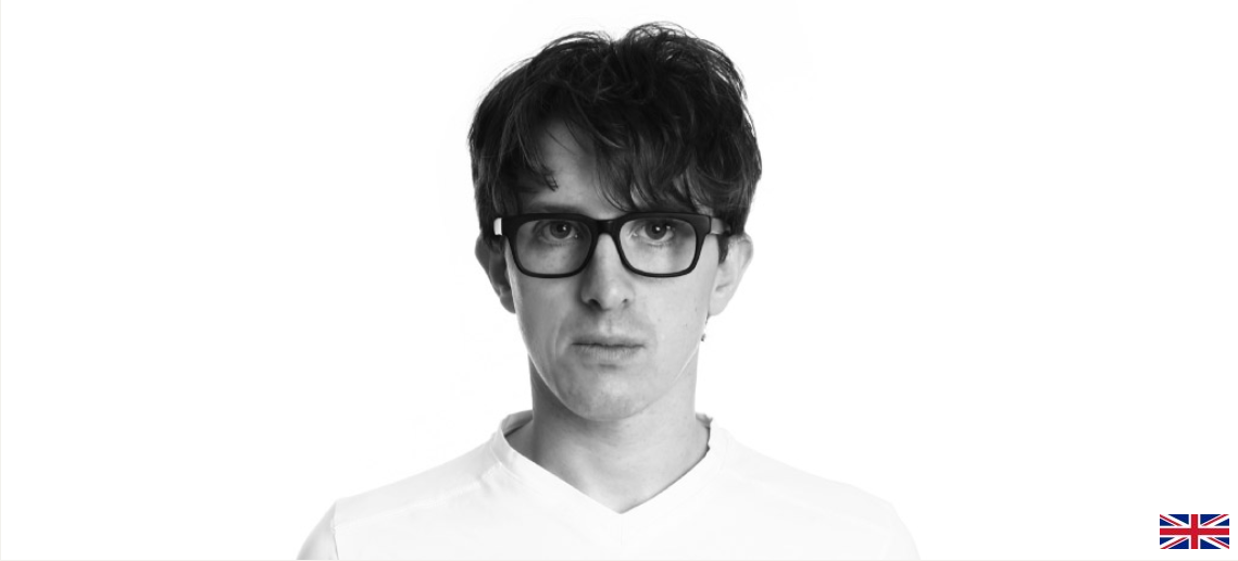 Comedy fest review: James Veitch in Dot Con
