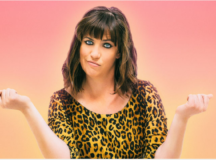 Comedy Fest Review: Donna Brookbanks in You do you babes