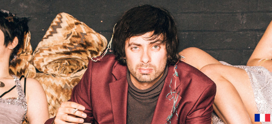 Comedy Fest Review: Marcel Lucont in Etc. A Chat Show