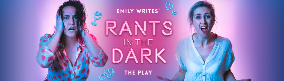 Review: Emily Writes, Rants in the Dark