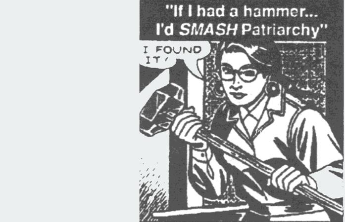 Feminism: Part 1