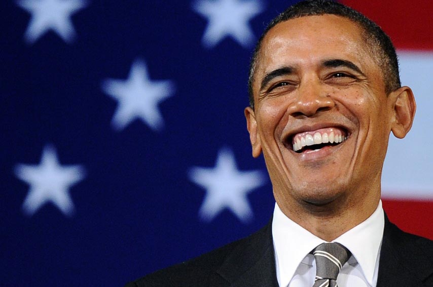 Obama's week from hell