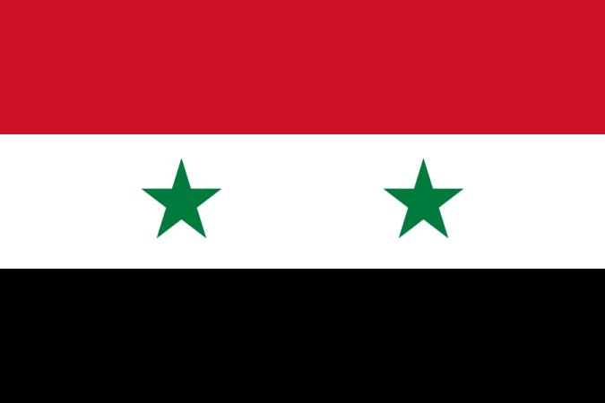 Why so, Syria?