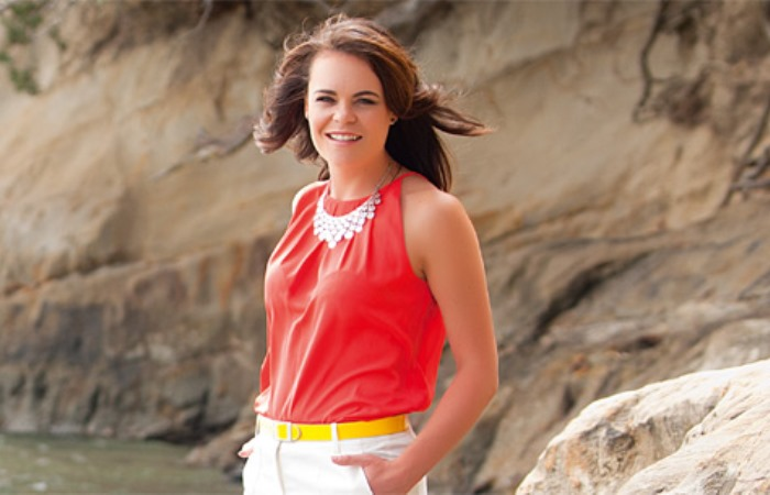 You Don't Know Me: Heather du Plessis-Allan – I will be a rock star yet