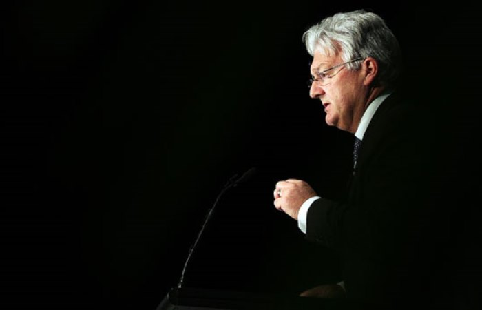 Peter Dunne: It's my party and I'll agglomerate if I want to