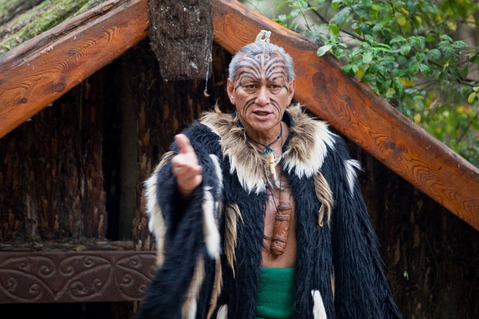 Tau Henare: Culture – all the good stuff