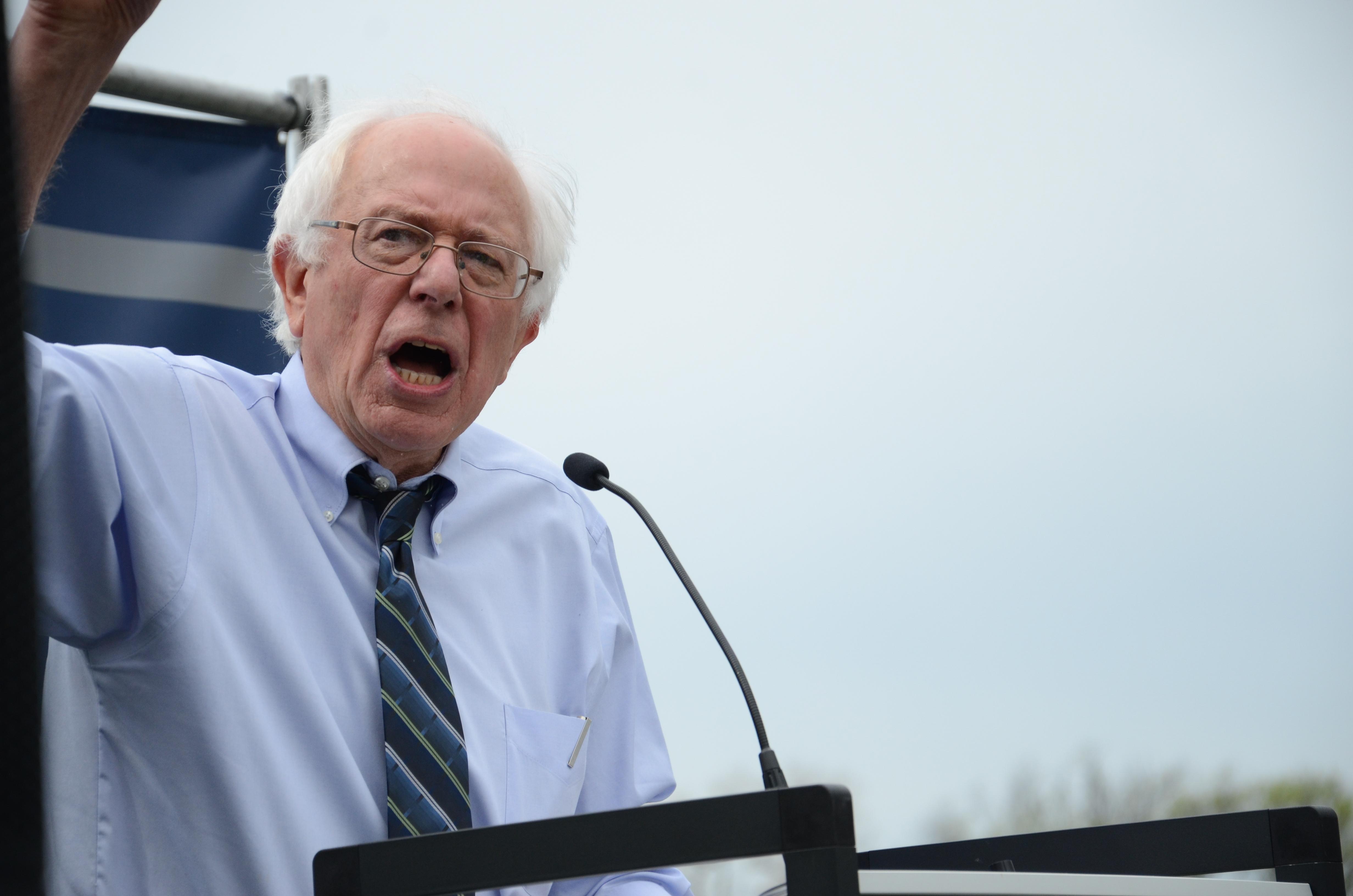 Meet the socialist running for US President