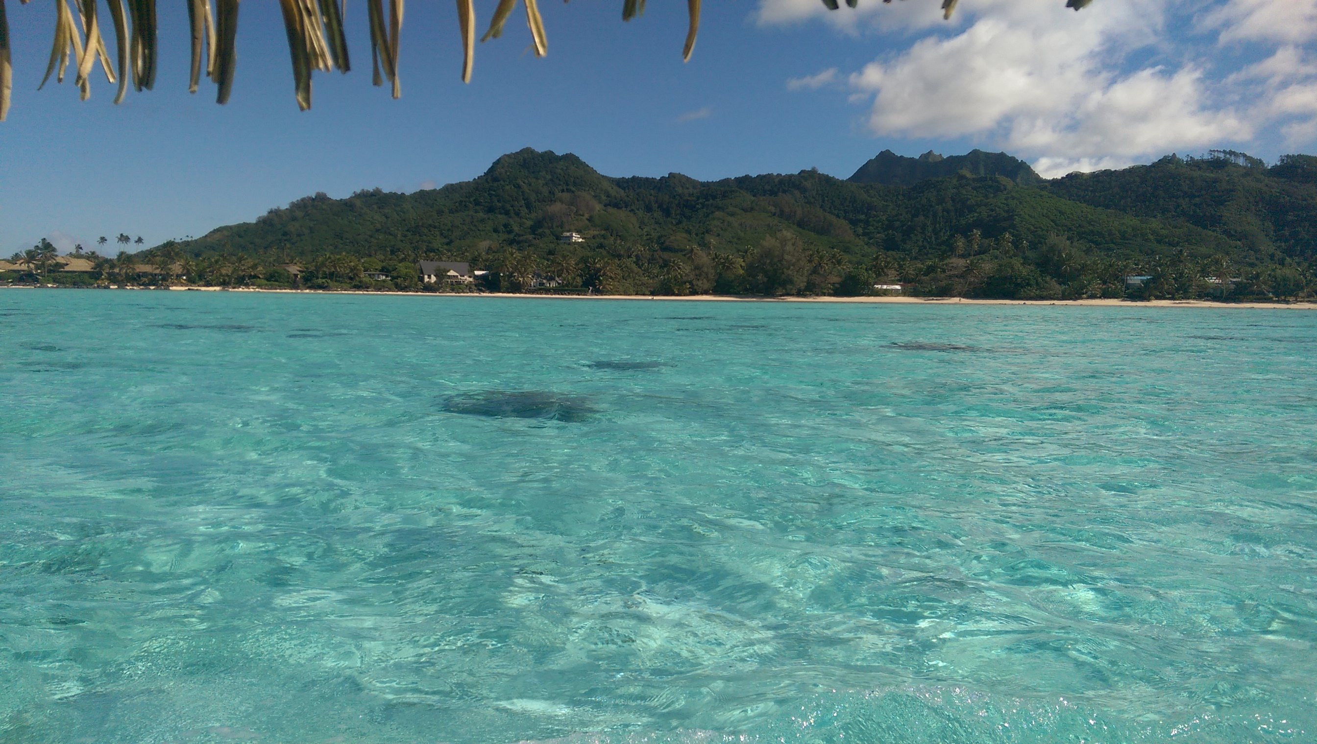 This is Raro: and how I learnt to not be an imperialist