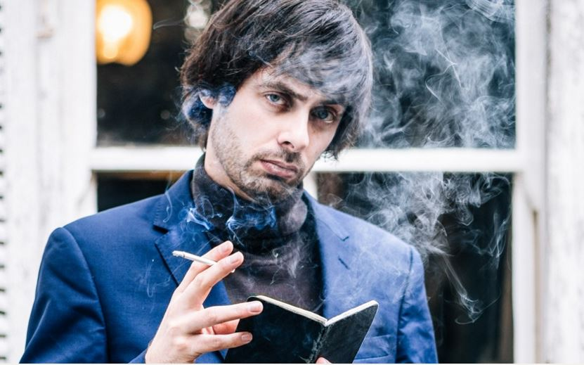 Comedy fest review: Marcel Lucont's Whine List