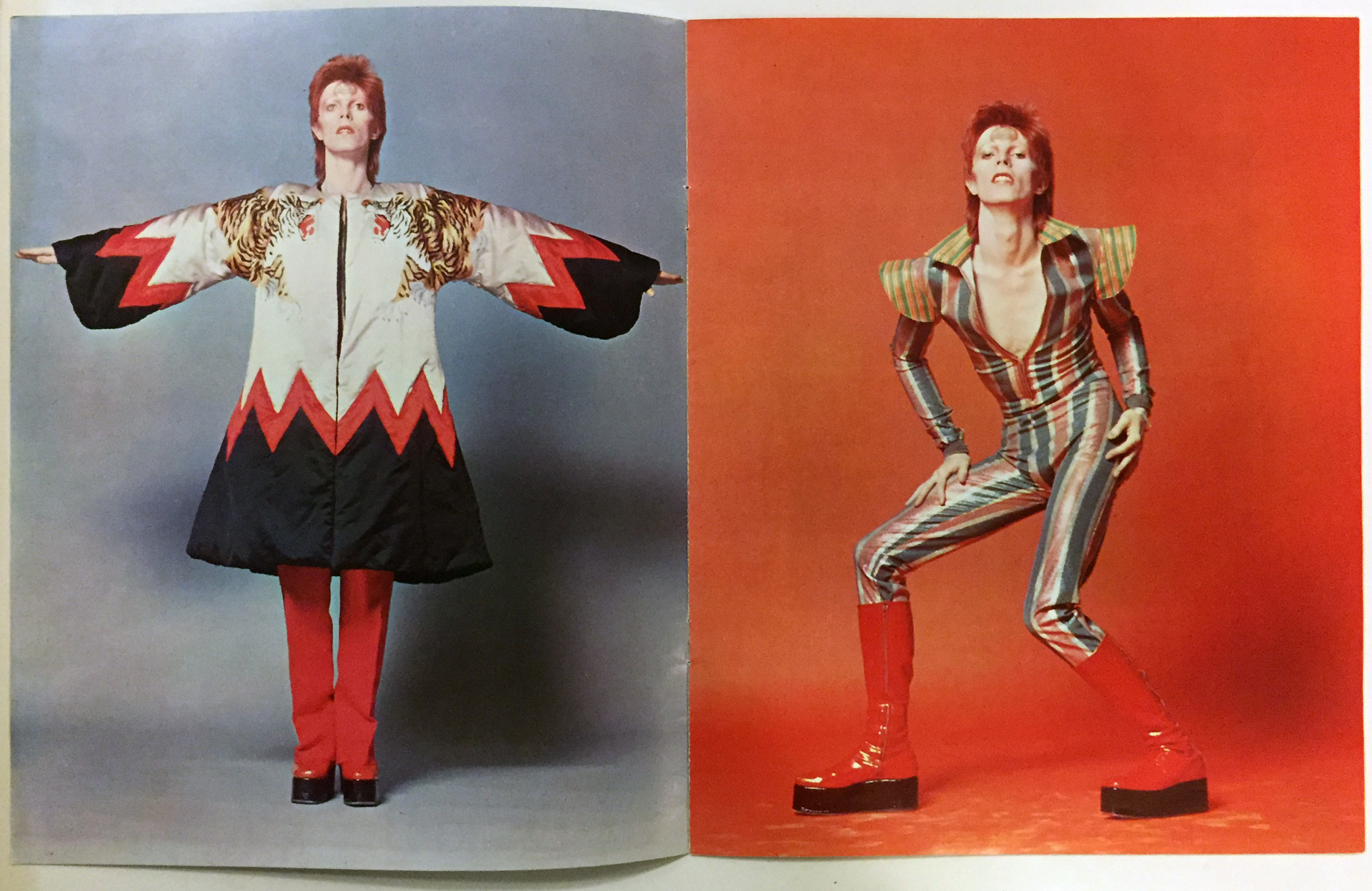 A Personal History of David Bowie on the Occasion of the First Anniversary of his Death